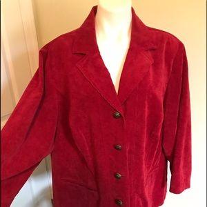 Requirements Jackets & Coats - Requirements 2x jacket